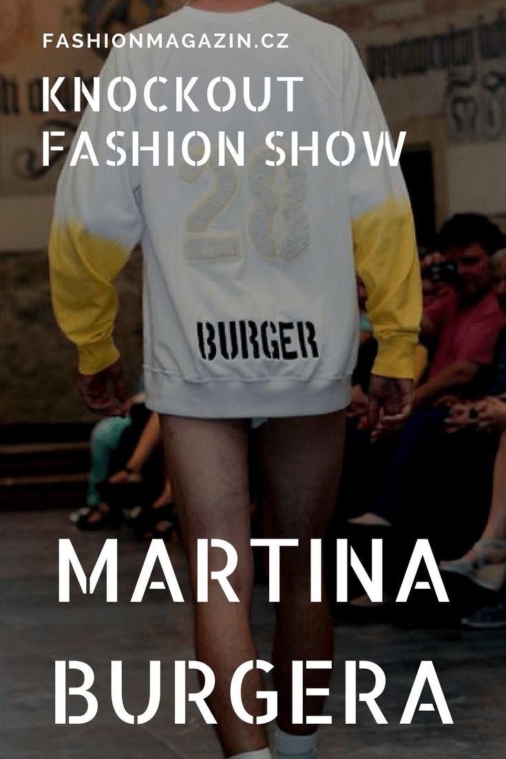 Módní show nadějného českého módní návrháře Martine Burgera jsme si nemohli nechat ujít. Mrkněte na exkluzivní report z nezapomenutelného módního zážitku.
