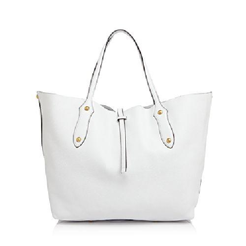 Annabel Ingall Isabella Large Leather Tote-Handbags