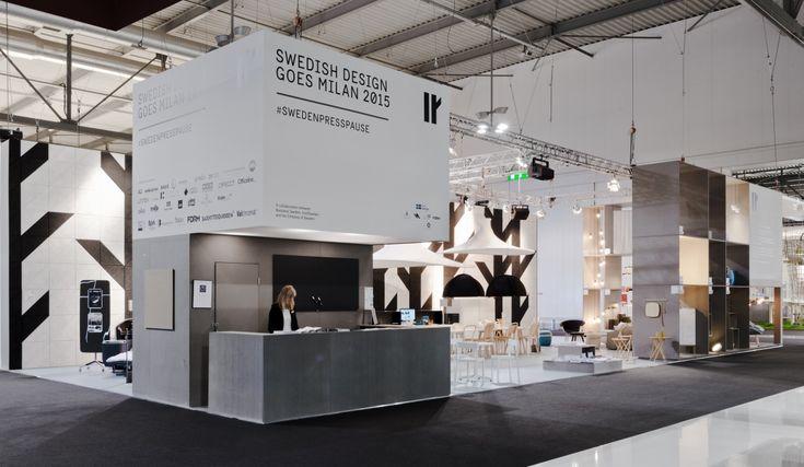 Swedish Design Goes Milano | Studio Persia