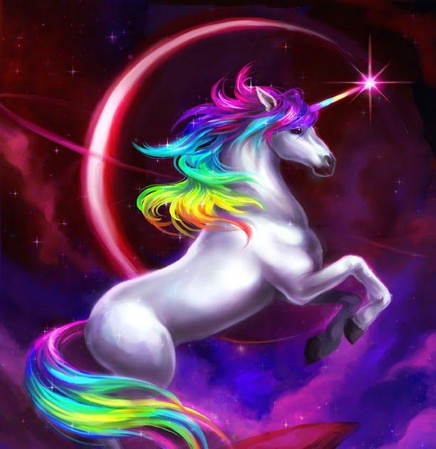 82 Gambar Alam Unicorn HD