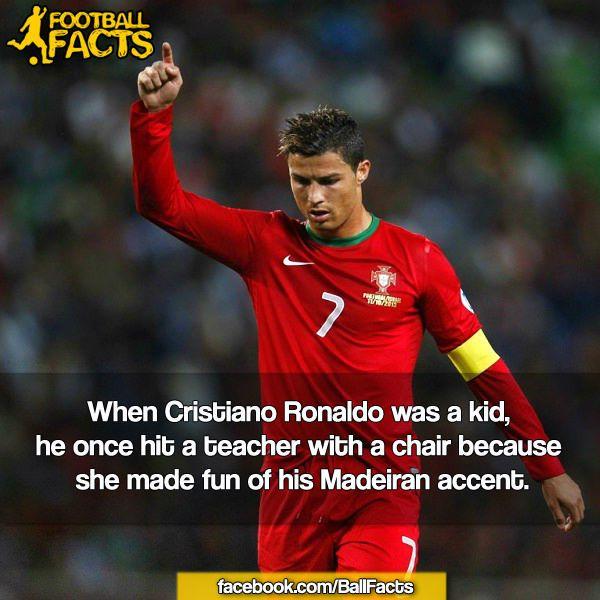 #FootballFacts #Soccer #Football #CR7 #Ronaldo
