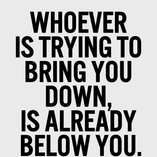 Love this motivation