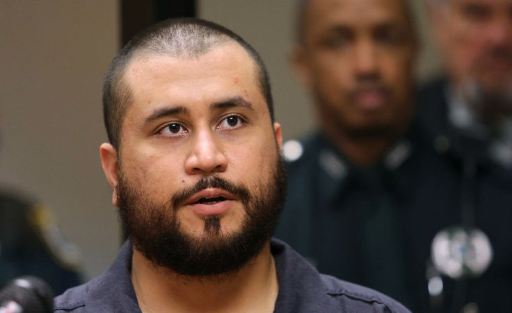 George Zimmerman's gun auction is a pretty clear sign of what he got out of his trial