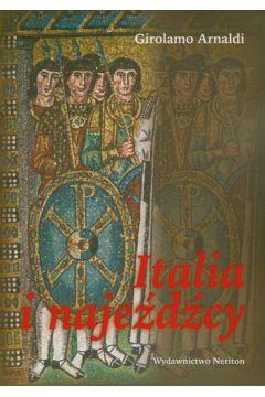 Italia i najeźdźcy - Arnaldi Girolamo