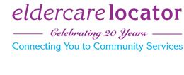 Eldercare Locator is a public service of the U.S. Administration on Aging.  It is a nationwide service that connects older Americans and their caregivers with information on Senior Services.    For other Nutrition Resources, visit us at God's Love We Deliver: https://www.glwd.org/nutrition/links.jsp;jsessionid=62F28CA7FFDFDD81B975A54C0E5B0A47