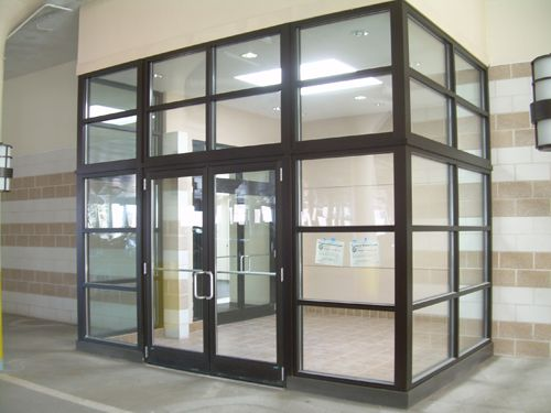 1 arsenal mall example of t14000 series storefront narrow stile doors retail storefront pinterest glass boxes and doors
