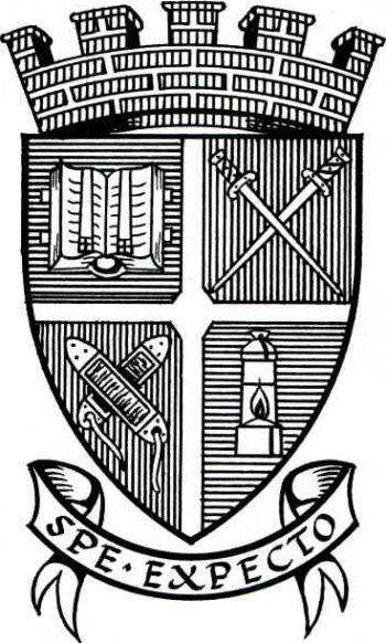 Kilsyth - Coat of arms (crest) of Kilsyth