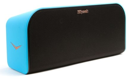 Klipsch KMC 3 Portable Wireless Music System