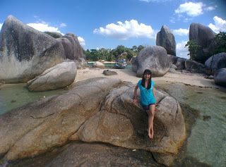 Argonaut: Pesona Kesunyian Pulau Tukong, Belitung