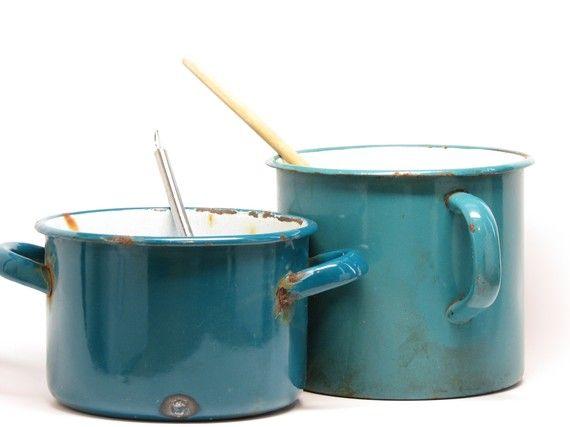 Oh..I love!: Seafoam Mint, Colors Teal, Aqua,  Turquoise, Granitwar Pots, Inspiration Shades, Pots Sets, Lists Hinthint, Lists Hints Hints, A Teal