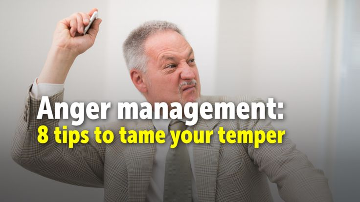 Being angry takes its toll on your health and relationships. Therefore, this video will show you 8 great ways to keep your anger in check.