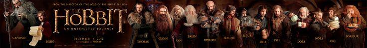 Hobbit | Film Kino Trailer