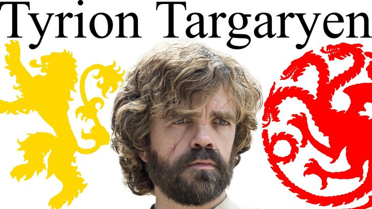 Tyrion Targaryen: is Tyrion the Mad King's son? [S5/ADWD spoilers]