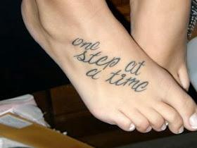 I will get my new tattoo soon around next month