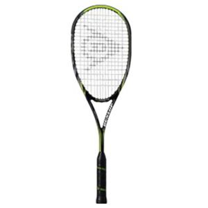 The Biomimetic Elite is Ideal for advanced / intermediate players seeking a head light pro player frame profile. It has a widened throat area and long handle for feel and control, which when combined with the standard 14×19 string pattern and oversized head, delivers unbeatable power. The racket is constructed with graphite and features new Biomimetic technology - R1250