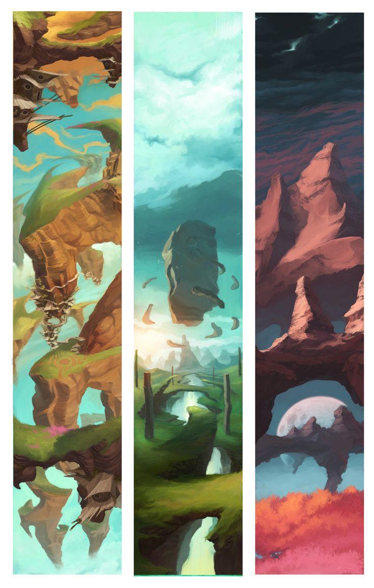 Mejores 40 imágenes de Proyecto Realismo Mágico en Pinterest ...