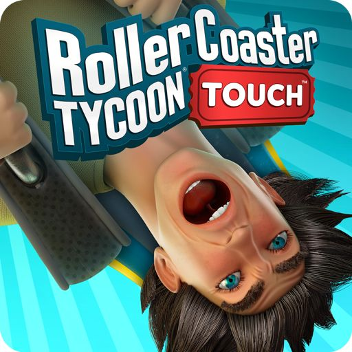 Hack para RollerCoaster Tycoon Touch