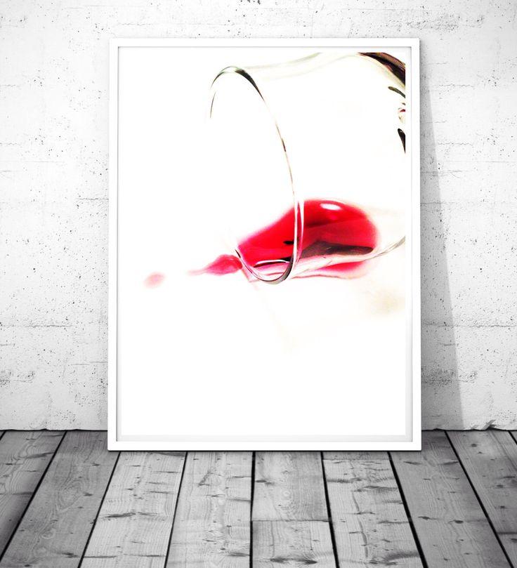 Red Orange Kitchen Ideas: 17 Best Ideas About Red Kitchen Walls On Pinterest