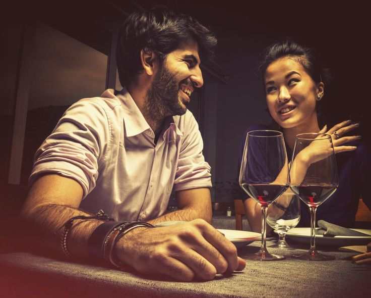 #2016Plan • First date conversations. Getting off on the right foot is a good start.