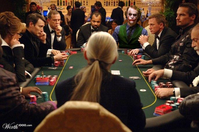 rent casino royale online poker joker