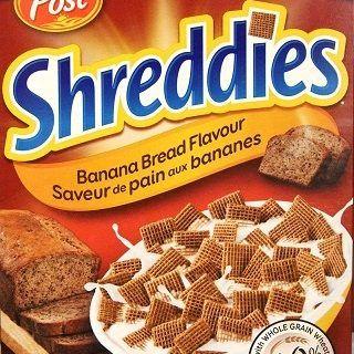 New Shreddies Banana Bread Cereal Printable Coupon -  http://www.groceryalerts.ca/new-shreddies-banana-bread-cereal-printable-coupon/