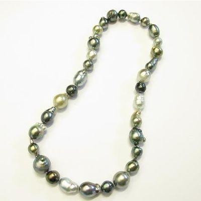 Gellner Halskette | 5-722-18521-9000-0001