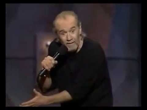 George Carlin: How language is used to mask truth and Israeli terrorism HE WAS A VERY BLUNT  MAN! HE WAS NOT POLITICALLY CORRECT! HONEST!