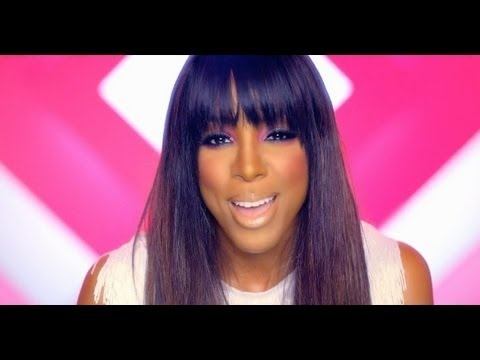 Music video by Kelly Rowland performing Kisses Down Low. ©:  Republic Records, a division of UMG Recordings, Inc.