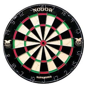 Our first date was at Fast eddies playing darts.   *note: I thought the game was soo boring! lol