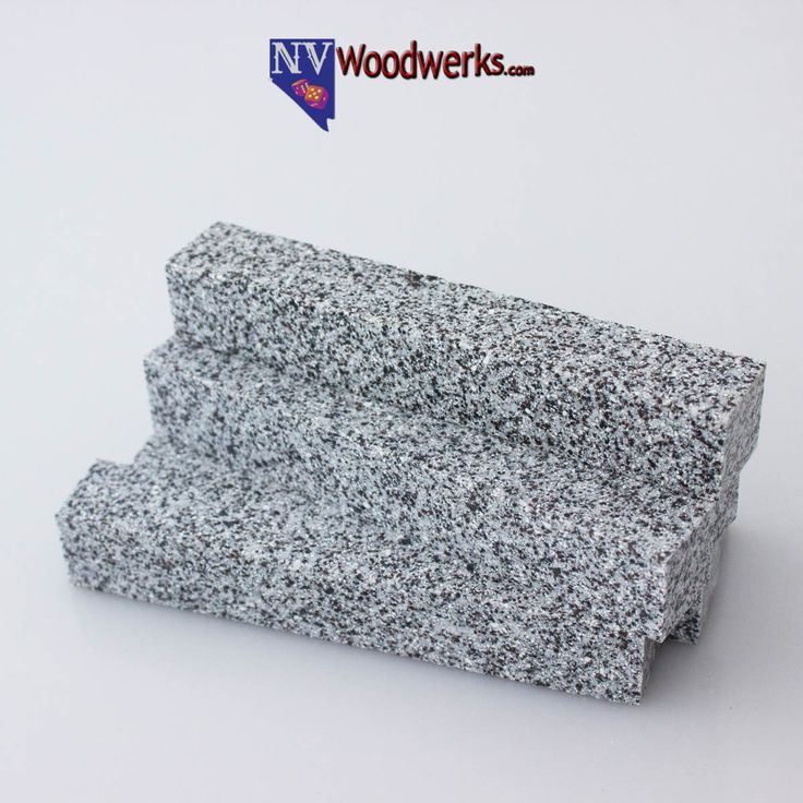 Granite Pen Blanks by NV Woodwerks