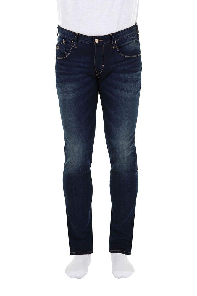 Mens Armani Jeans J20 Extra Slim Fit Denim Jeans B6J209D W34 L34