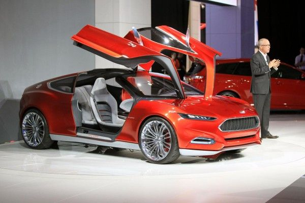 2014 Ford Mustang Coupe Full Images 600x400 2014 Ford Mustang Full Review With Images