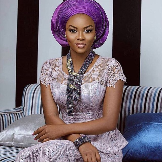 Hello Pretty Ladies,    Owambe styles presents to you the Latest Unique Aso Ebi Styles For Ladies . It is a great joy in us to always put ...
