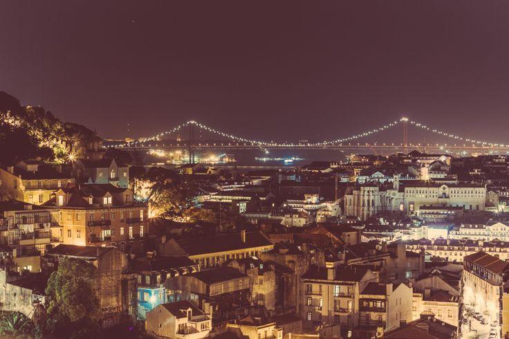 Lisbon is alive http://www.teoinpixeland.ro/travel/lisbon-places-that-stole-my-heart