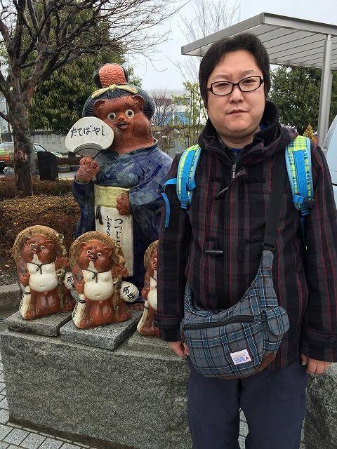 館林駅に到着。|★カメラのキタムラ公式ブログ★