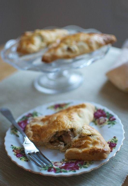 Pastelitos de pollo, receta francesa con Thermomix « Thermomix en el mundo