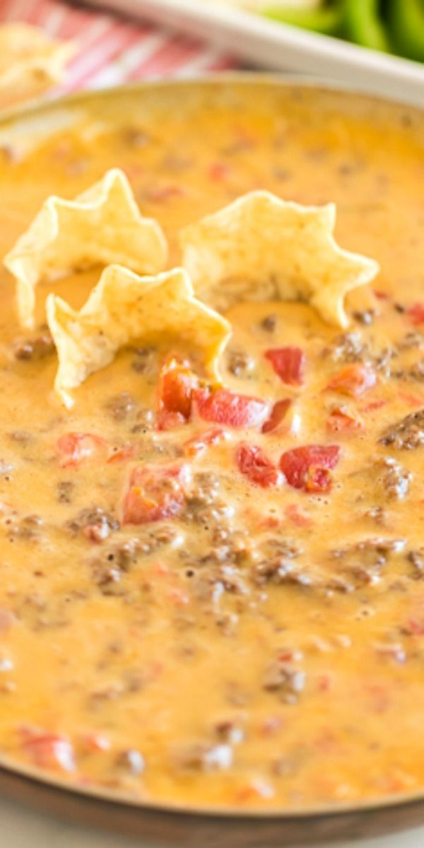 Rotel Dip In 2020 Rotel Dip Velveeta Recipes Dip Recipes With Velveeta Cheese