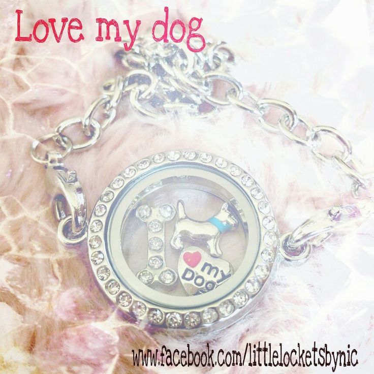 #littlelocketsbynic #littlelocket www.facebook.com/littlelocketsbynic #lovemydog #bracelet