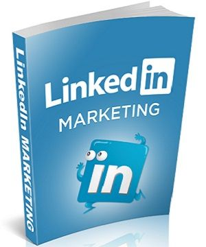 Check out this FREE #linkedin #marketing ebook here http://ow.ly/Mrbdi