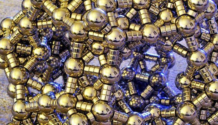 Îmbunătăţirea este majoră faţă de metodele de testare tradiţionale, afirmă echipa din cadrul Universităţii Duke, şi ar putea duce la descoperirea mult mai rapidă a magneţilor utilizaţi în diferite scopuri precum cele medicale sau inginereşti.   #atomi #cercetatorii #magneti #materiale magnetice