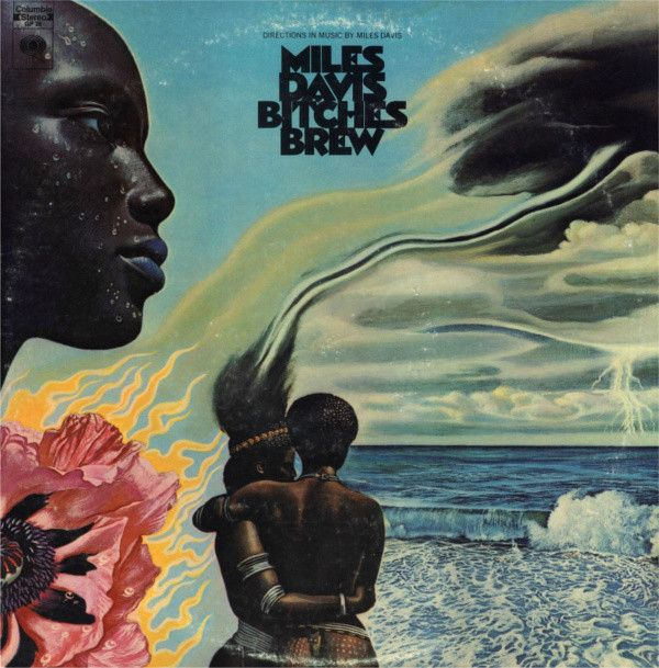 Miles Davis - Bitches Brew at Discogs
