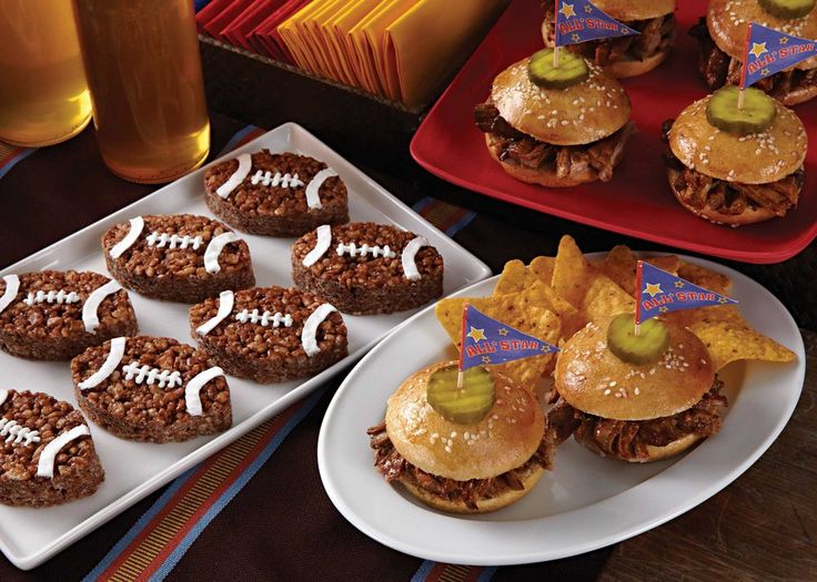 marvelous tailgating snacks Part - 2: marvelous tailgating snacks pictures gallery