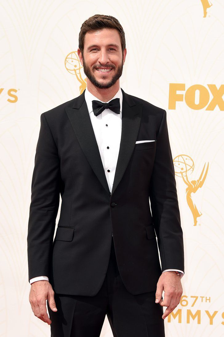 Pin for Later: All the Emmys Eye Candy You Need to See Pablo Schreiber