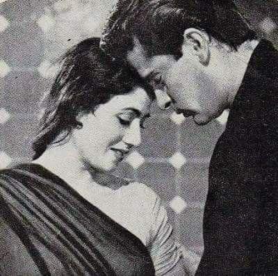 Madhuban and Shammi Kapoor