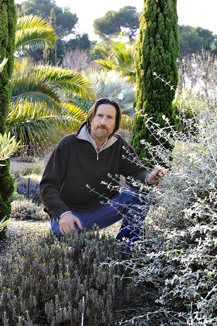 Un jardin qui se joue de l. a. sécheresse