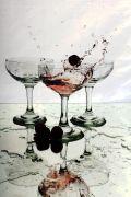 4 Recipes for Non-Alcoholic Champagne Alternative