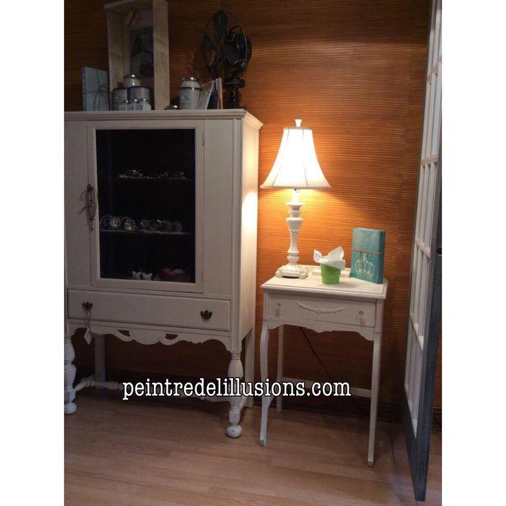 25 best images about ma boutique de peintre de l 39 illusion 2489 fleury est montr al 514 323 4671. Black Bedroom Furniture Sets. Home Design Ideas