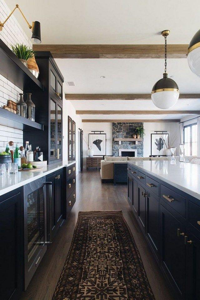 25 Luxury Log Cabin Homes Design Ideas Modern Farmhouse