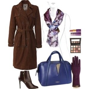 """violet 2.1"" by mirra-morgenstern on Polyvore"