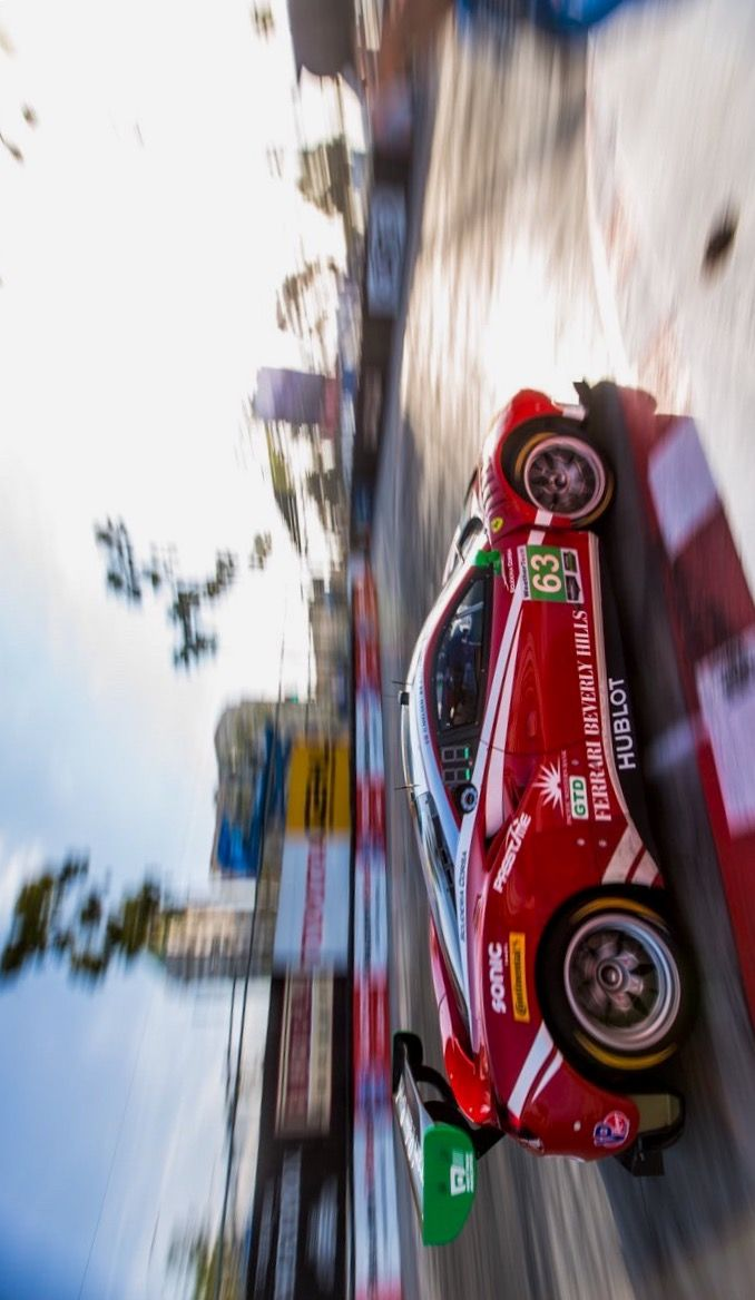 It's @imsa Race Day On the street of Long Beach Grand Prix! Live on Fox at 1pm PST/4pm ET #BubbaGP